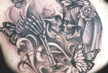 Tattoos / Tattoos / by Wayne Jones