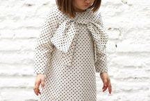 дети мода