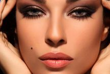 Make-up for special events