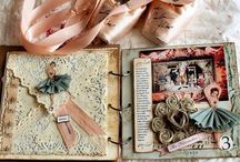 Art Journal & Mixed Media / by frau hase