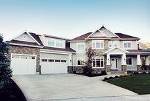 Utah Homes