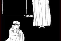 Ancient Greece-Fashion History