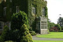 Castlels, Ireland