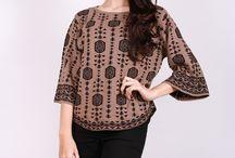 Gaia Clothe Line Knitwear