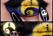 Halloween stuff danika