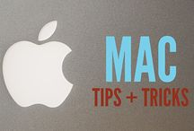 Mac Tricks and Tips