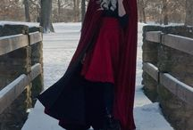 Fashion - Winter / by Leslie Gwin