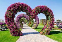 great public gardens