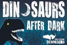 Dinos After Dark