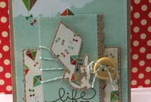 cards / by Sherrie Murphy
