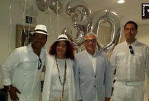 FIESTA EN BLANCO H10 CONQUISTADOR TENERIFE / Motivo de 30 aniversario del hotel H10 Conquistador, Tenerife, Romantic Corporate les obsequió con una de sus maravillosas actuaciones, Pavarotti & Friends.  Más info:  www.facebook.com/RomanticCorporate