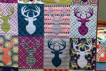 Deer head/Camo