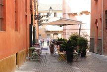 Italian city of Parma