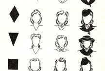 Face Shapes for Hats