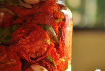.вяленые томаты