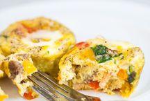 Paleo Breakfast / Breakfast
