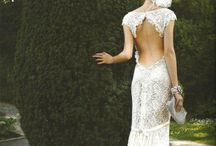 Frocks / For the most important day of your life you need the most exceptional outfit of your life - your wedding dress  / by Akito Avalanche