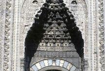 İslamic Arch