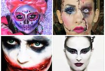 Halloween Party Guide / From spooky beauty tutorials to A-list outfit inspiration... / by Grazia UK