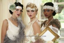 Roaring 20s / Styles and clothes