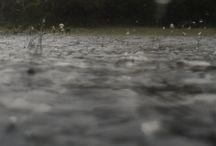 RAIN ☁ ☂