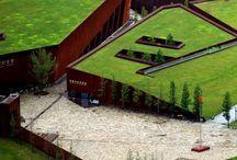 Crossover (architecture - art - landscape - gardening)