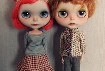 Lalki   Dolls