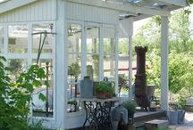 I love greenhouses
