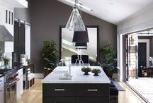 Home: Kitchen Love / by Paige 