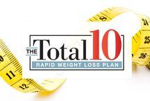 DR. OZ - TOTAL 10 WT LOSS PLAN