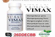 Obat Pembesar Penis VIMAX Asli Canada / Vimax Pills Obat Pembesar Penis Canada merupakan produk herbal yang sangat efektif dan berhasiat untuk laki-laki yang dapat menambah besar,panjang dan lingkar alat vital , keinginan seksual,kesehatan seksual dan membantu untuk mencapai ereksi kuat Hasil Permanen