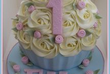 cake smash meisjes