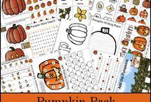 Pumpkin Education