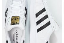 My Adidas