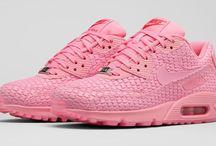 Nike-Schuhe