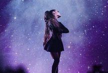 Ariana Grande my life