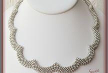 Halsketten für  Hochzeit