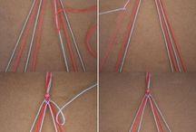 braccialetti fatti a mano