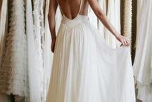 mariage / robe et organisation