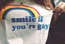 personal : queer things
