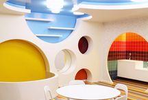 ceilings Children