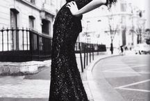 Long Dress / by Francesca Morgana Di Liberto