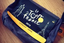TOUR DE FRANCE / by Mia Loffeld