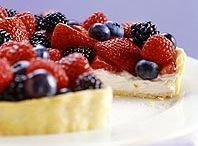 Summer Desserts - Nut-Free
