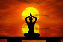 Rust en meditatie  / Voor yoga ruimte