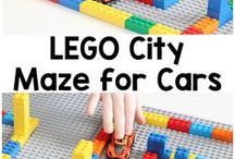 Lego idee