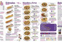 PadThaiWok Arroyo de la Miel / Tel.: 952 02 19 26 / 619 988 583 Av. de la Constitución, 1 29631 Arroyo de La Miel (Málaga) www.padthaiwok.com  Horario: Abierto Todos los Días de 12:00 a 0:00 hrs. email: arroyomiel@padthaiwok.com  Thai Noodle Bar. Restaurante de Cocina Tailandesa Moderna y Asiática en Benalmádena y Arroyo de la Miel.  Thai Noodles Bar. Restaurant of Asian and modern Thai cuisine in Benalmadena and Arroyo de la Miel.