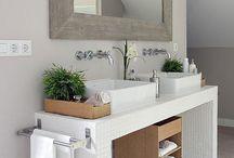 Interiores— banheiro