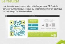 QR Code et NFC