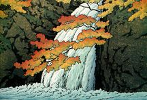 Japan and Japanese Art / by Patty Flagler